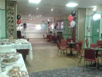 Function Room Dance